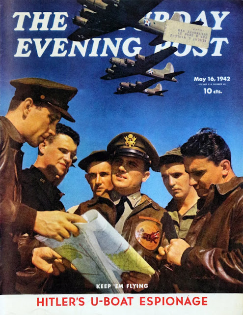 Saturday Evening Post, 16 May 1942 worldwartwo.filminspector.com
