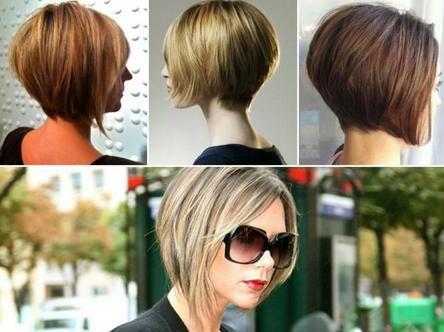 Model Rambut Wanita Terbaru 2020 Untuk Wajah Bulat Gaya Ootd