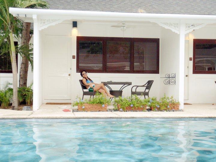 Relaxing at Plantation Bay Cebu   TuklaserangMatipid ...