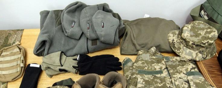 Посадовці Міноборони розікрали гроші на закупівлях білизни для солдатів