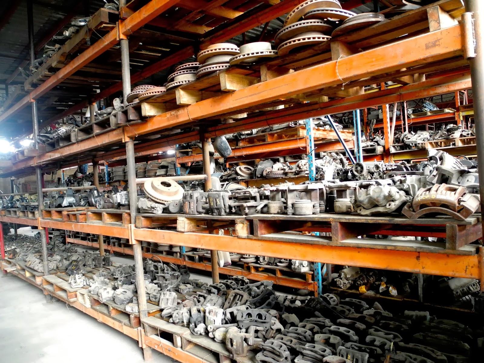 Motorcycle Salvage Yard Junk Yard Part Parts Honda Yamaha ...  |Junk Yard