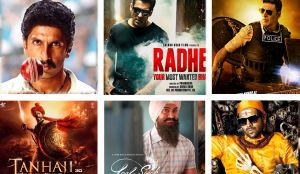 Bollywood 2020: From January to December, read here the complete list of Bollywood films to be released next year
