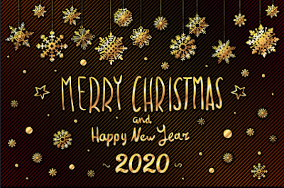merry christmas and happy new year images with quotes