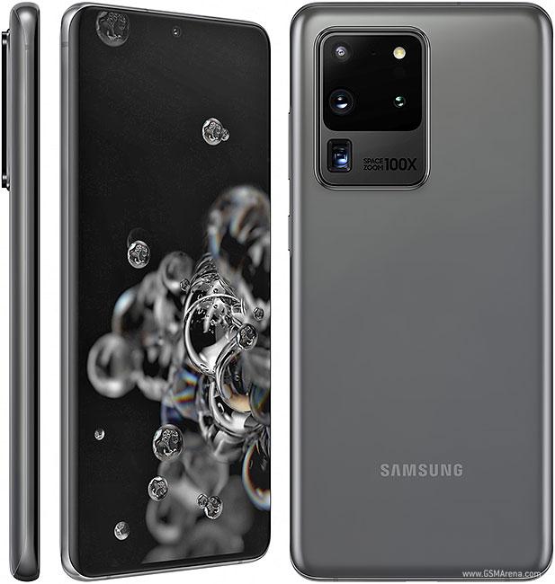 مواصفات samsung s20 Ultra 4G قنبلة الكاميرا من سامسونج لعام 2020