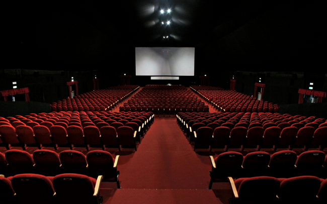 Segredos que os cinemas escondem