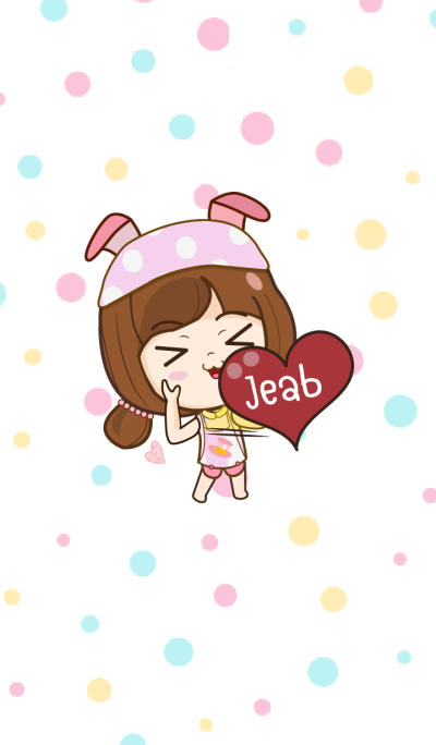 Theme Jeab Girl