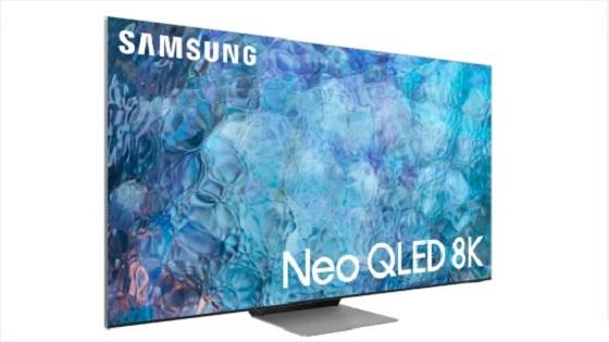 سامسونج: حلقة دراسية تقنية لعرض مجموعة Neo QLED 8K الجديدة المبتكرة