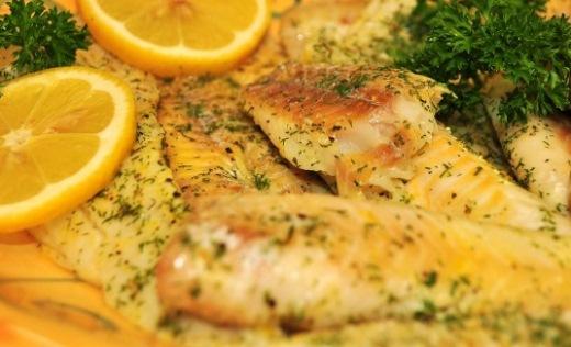 Resep Nila Butter Lemon