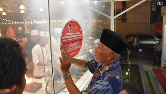 Lagi, Wisata Kuliner Khas Daerah Direkomendasi Pemko Padang