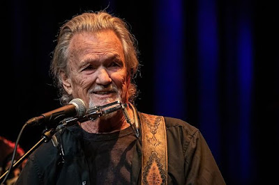 Kris Kristofferson concierto 2019
