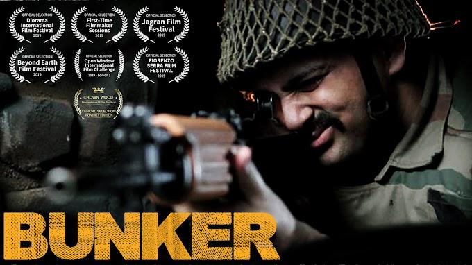 Bunker (2020) Movie Online Play & Download