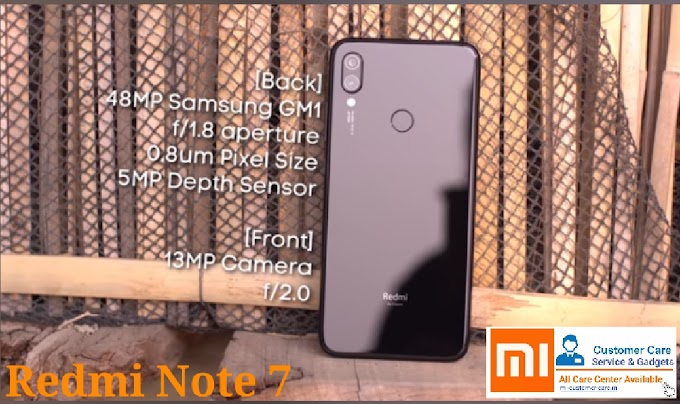 What is the price of Redmi Note 7 in India?