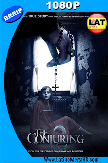 El conjuro 2 (2016) Latino HD 1080P - 2016