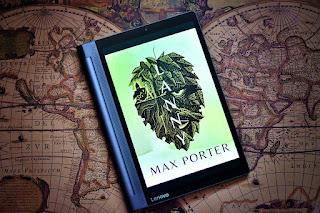 "Max Porter - ""Lanny"""