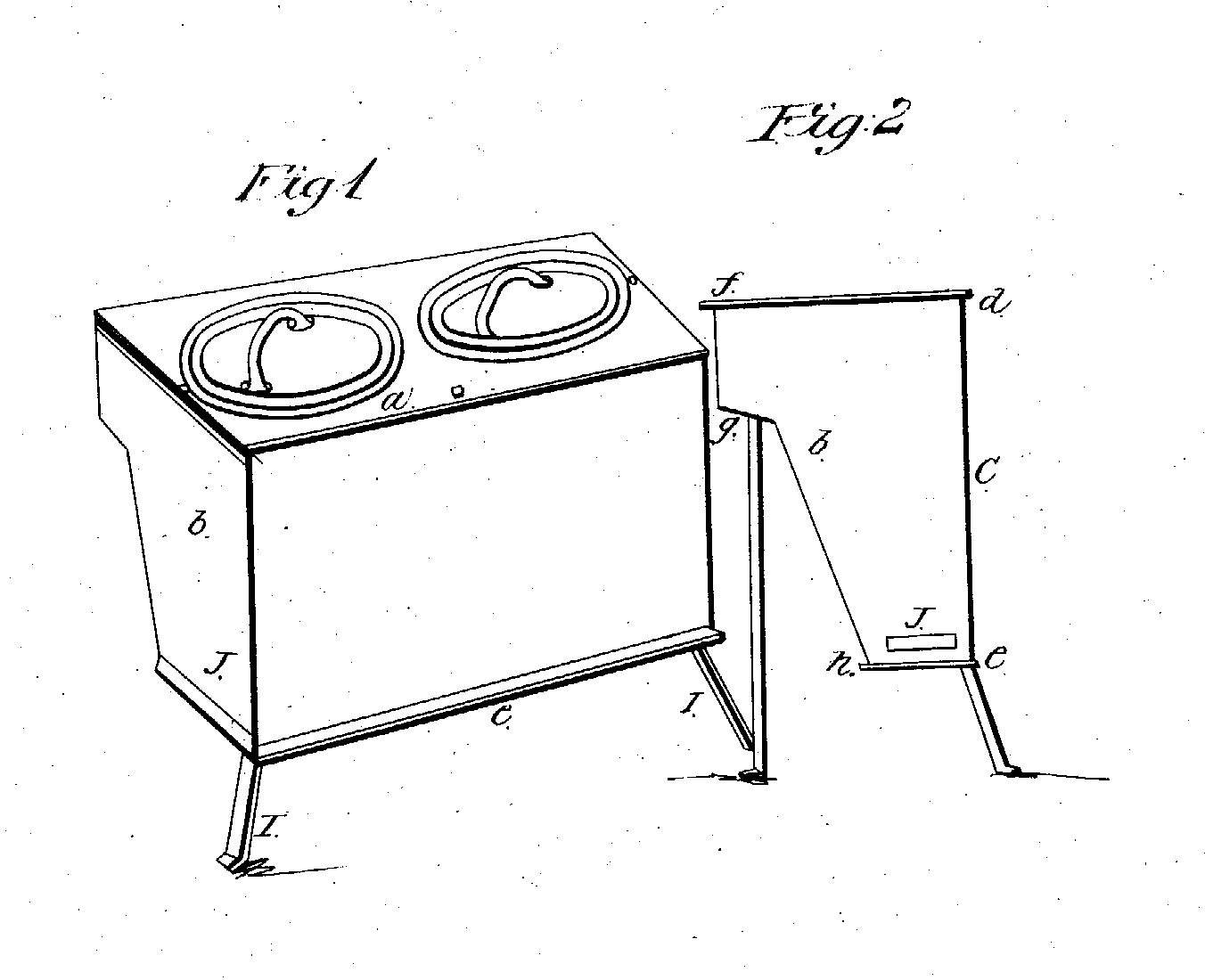 A Stove Less Ordinary Vermont Stove Inventors Inventions