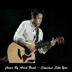 Cover Lagu Someone Like You (Adele Cover)