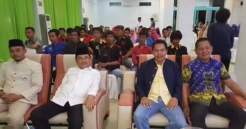 Silatwil Resmi Ditutup, Aswan Musa Terpilih Presnas PTM Indonesia Timur
