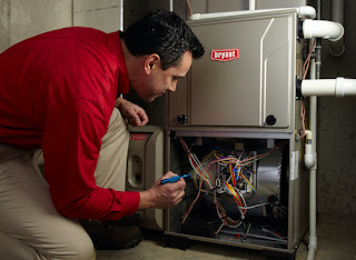 air conditioner repair Ann Arbor