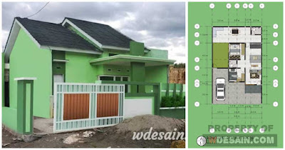 Renovasi Rumah Type 36 Agar Terlihat Luas