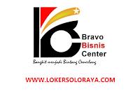 Lowongan Kerja Solo Raya April 2021 di Bravo Bisnis Center