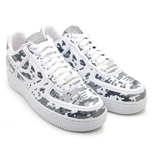 59246b8a0bf Only Happy Times  Nike Air Force 1 Low