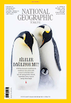 National Geographic Haziran 2020 Dergi PDF indir
