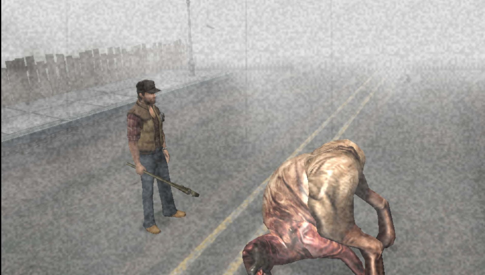 Silent Hills: Origin