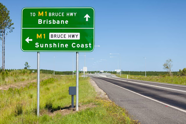 Project Initiation, Planning and Execution of Bruce Highway Upgrade Program