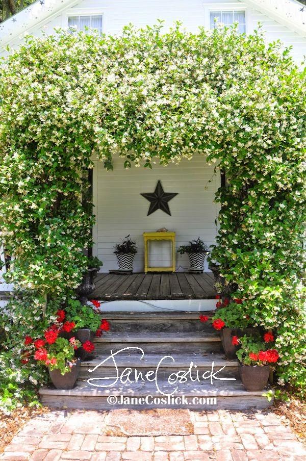 Jane Coslick Cottages My Favorite Bedroom And More: Jane Coslick Cottages