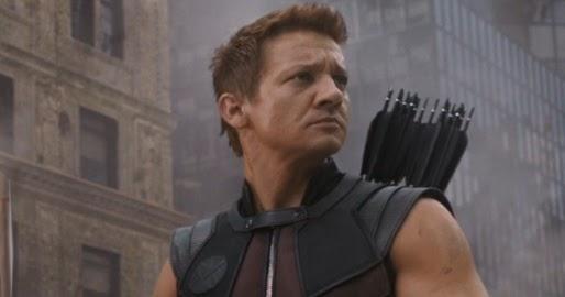 Savage Marvel Cinematic Universe: Clint Barton—Hawkeye