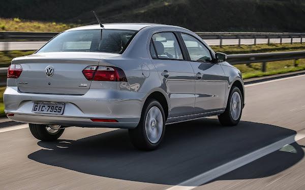 Os 200 carros mais vendidos do Brasil em março de 2021