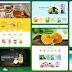 Best 7in1 Vegetable and Fruit Shop Prestashop Theme
