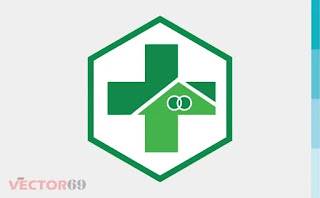 Logo Puskesmas - Download Vector File SVG (Scalable Vector Graphics)