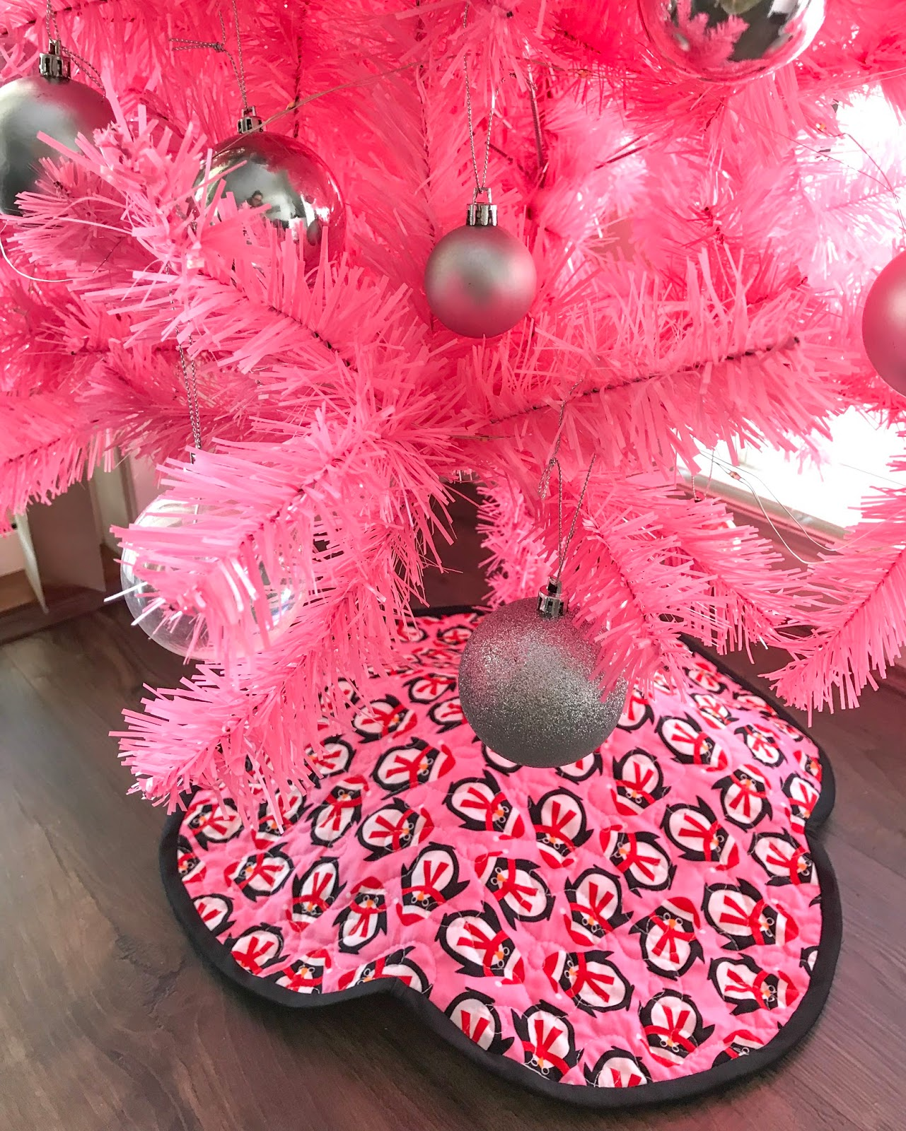 Christmas Tree Skirt Kmart | Lauren Goss