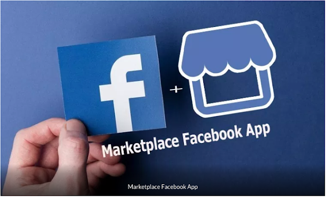 Marketplace Facebook - How to Get Marketplace App on Facebook