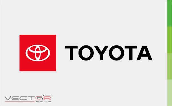 Toyota Logo - Download Vector File CDR (CorelDraw)