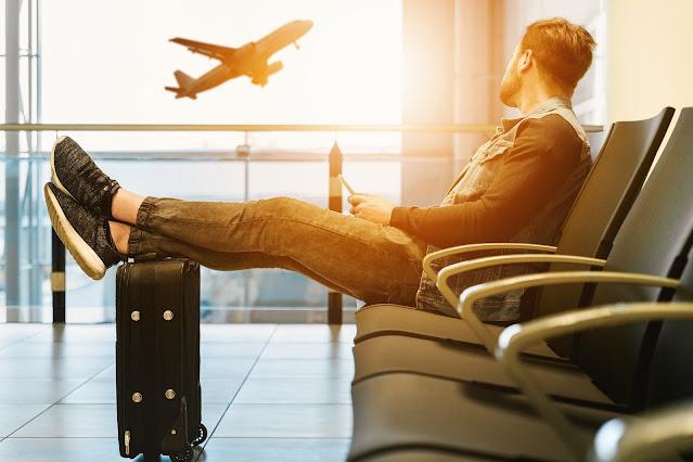 Penting Syarat Naik Pesawat saat New Normal