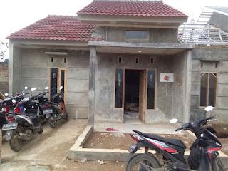 Gambar Pembangunan Rumah Kavling Cibaduyut