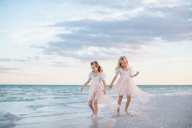 Sanibel Island Photographer | Family Beach Pictures