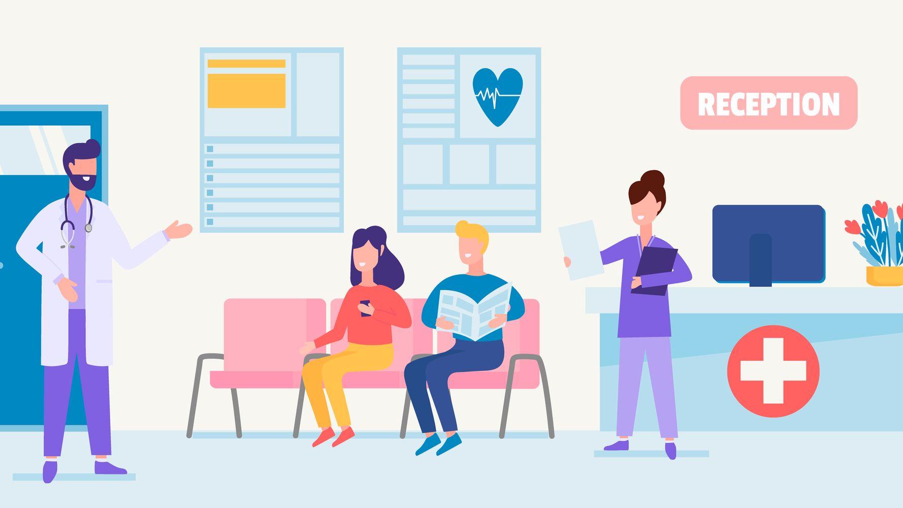 Persiapan Medical Check untuk Kerja, Jangan Diabaikan!