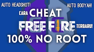 Cheat Free Fire
