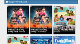 Mp4moviez 2021: Download Free Latest Hollywood & Bollywood Tv series