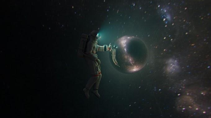 Cosmonauta, Astronauta, Anomalia Espacial