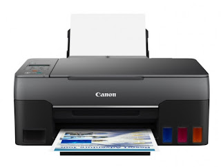 Canon PIXMA G3660 MegaTank Driver Download And Review
