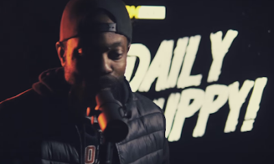 SLIX - DAILY DUPPY FREESTYLE [VIDEO]