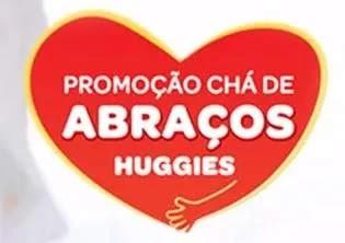Cadastrar Promoção Huggies 2020 Meses de Abraços