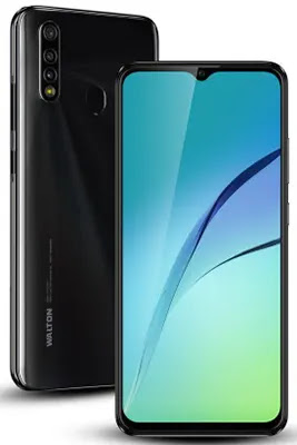 Walton Primo RM4 Specifications