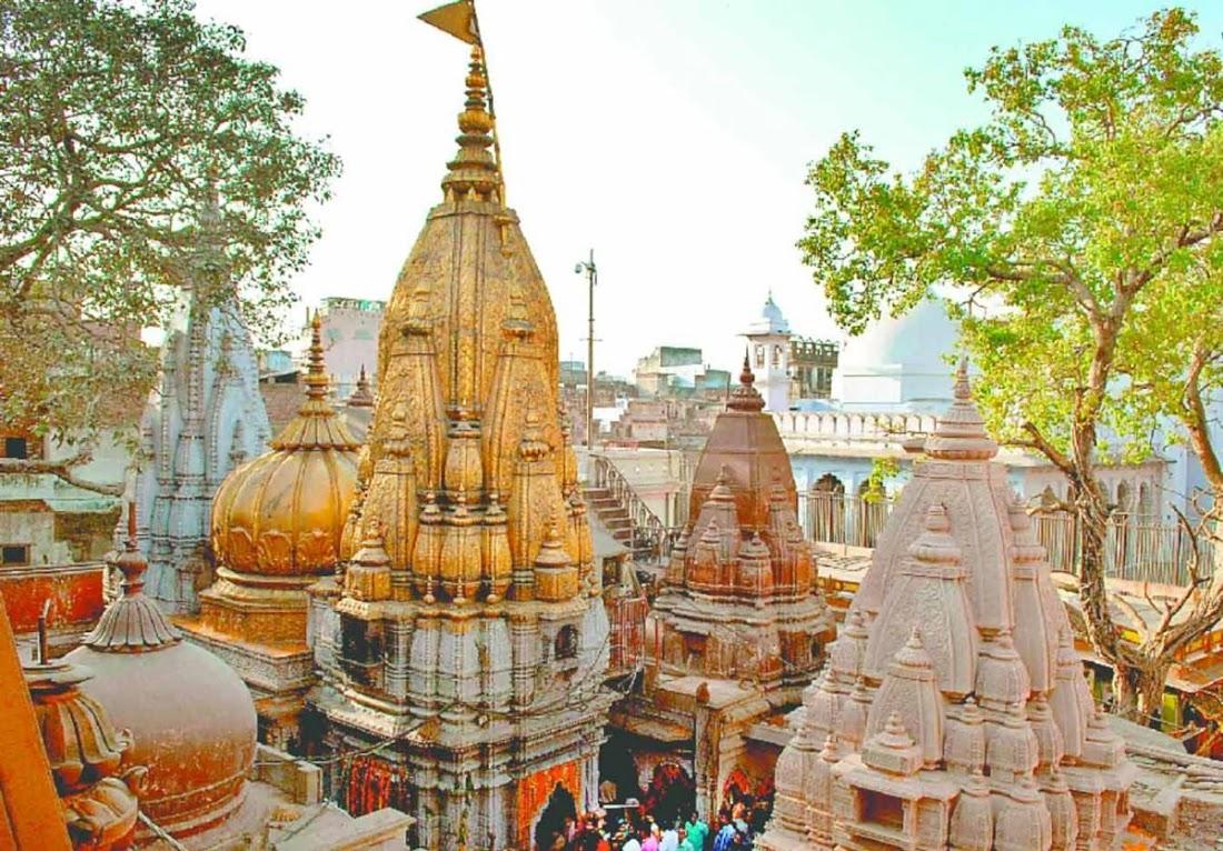 श्री काशी विश्वनाथ ज्योतिर्लिंग मंदिर – Shri Kashi Vishwanath Temple