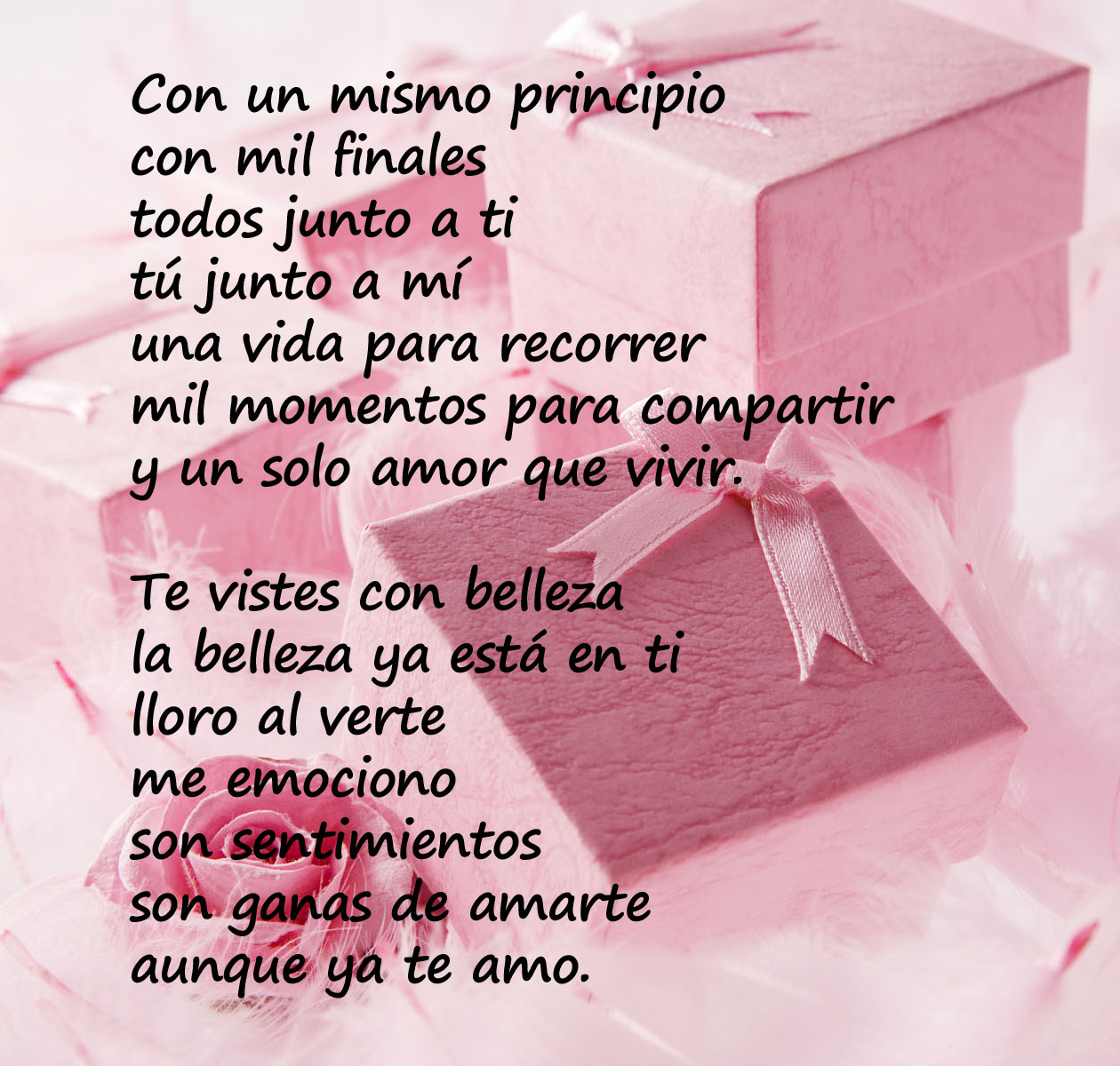 Valentine Poems For Friends In Spanish Thin Blog