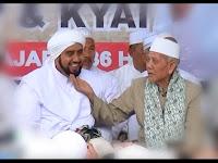 """KH Sya'roni Ahmadi Buktikan Kesaktian Wirid """"Yaa Syakuur"""""""
